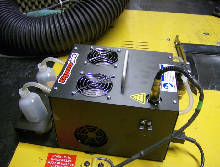 Pompa Fuel Air