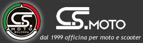 C.S. MOTO – Officina moto e scooter a bologna